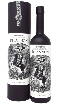 Penderyn - Icons of Wales #7 - Rhiannon Whisky