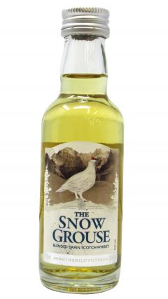 Famous Grouse - The Snow Grouse Whisky