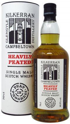 Kilkerran - Heavily Peated Batch #2 Whisky
