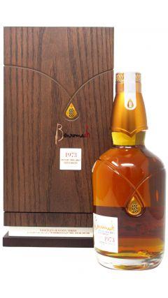Benromach - Heritage Single Cask #4607 - 1973 Whisky