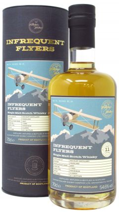 Macduff - Infrequent Flyers Single Cask #11303 - 2007 11 year old Whisky