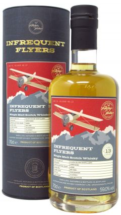 Glen Elgin - Infrequent Flyers Single Cask #801068 - 2006 13 year old Whisky