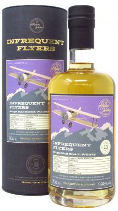 Craigellachie - Infrequent Flyers Single Cask #900694 - 2007 11 year old Whisky