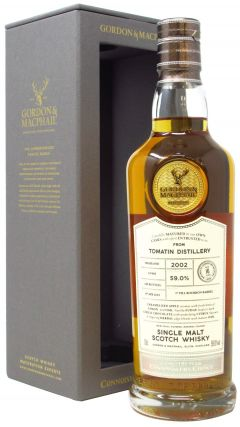Tomatin - Connoisseurs Choice - 2002 16 year old Whisky