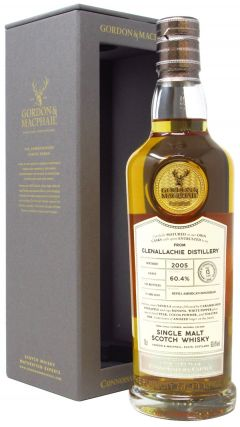 GlenAllachie - Connoisseurs Choice - 2005 13 year old Whisky
