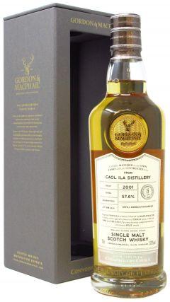 Caol Ila - Connoisseurs Choice - 2001 17 year old Whisky