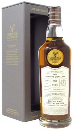 Tormore - Connoisseurs Choice - 1995 24 year old Whisky