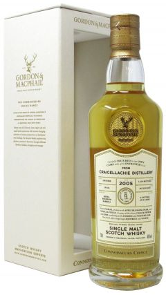 Craigellachie - Connoisseurs Choice - 2005 13 year old Whisky