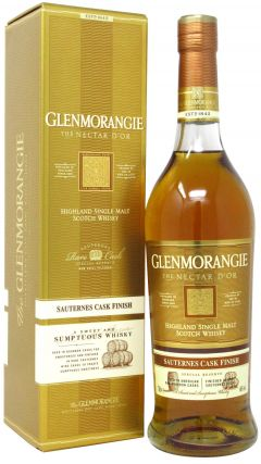 Glenmorangie - Nectar D'or 2nd Edition Whisky