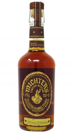 Michter's - Toasted Barrel Finish Whiskey