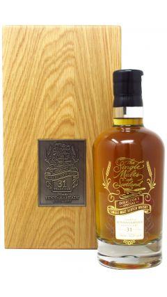 Bunnahabhain - Single Malts Of Scotland Directors's Special 31 year old Whisky