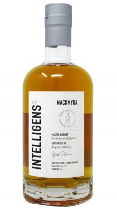 Mackmyra - Intelligens Whisky