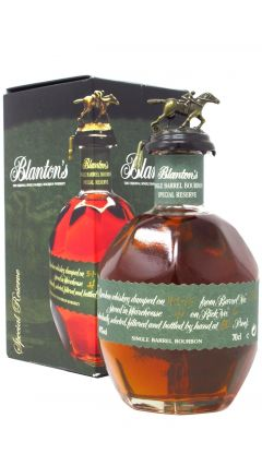 Buffalo Trace - Blanton's Special Reserve Single Barrel Whisky