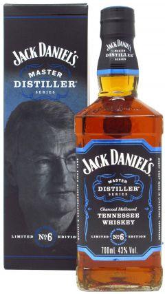 Jack Daniel's - Master Distiller Edition 6 Whiskey