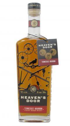 Heaven's Door - Tennessee 84 Proof Bourbon Whiskey