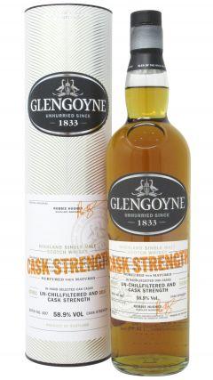 Glengoyne - Cask Strength Batch 007 Whisky