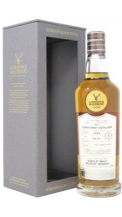 Glenturret - Connoisseurs Choice - 2005 14 year old Whisky
