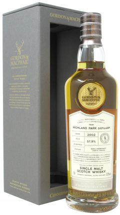 Highland Park - Connoisseurs Choice Single Cask #13601101 - 2002 16 year old Whisky