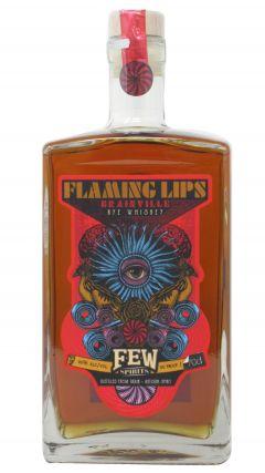 Few - Flaming Lips Brainville Rye Whiskey