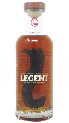 Jim Beam - Legent - Kentucky Straight Bourbon Whiskey
