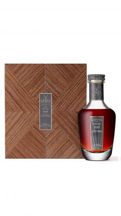 Mortlach - Private Collection - 1969 50 year old Whisky