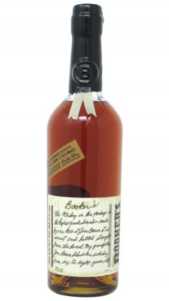 Booker's - 2019 Batch Bourbon 6 year old Whiskey