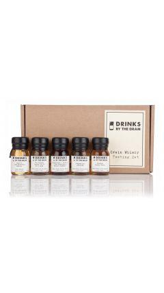 Drinks By The Dram - Grain Whisky Tasting Set Whisky