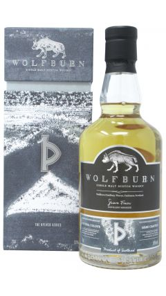 Wolfburn - The Kylver Series 3rd Edition - Thurisaz In Repose Whisky