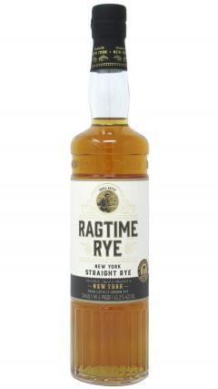 The New York Distilling Co. - Ragtime Rye Whiskey