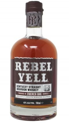 Rebel Yell - French Barrel Finish Kentucky Straight Bourbon Whiskey