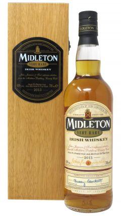 Midleton - Very Rare 2013 Edition Whiskey