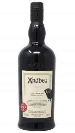 Ardbeg - Blaaack Committee Release Whisky