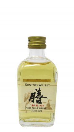 Suntory - Pure Malt Miniature Whisky