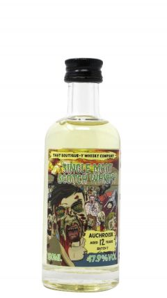Auchroisk - That Boutique-y Whisky Company Batch #7 Miniature 12 year old Whisky