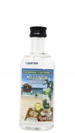 That Boutique-y Gin Company - Mojito Gin Miniature Gin