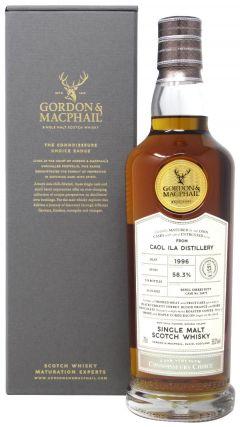 Caol Ila - Connoisseurs Choice Single Cask #16075 - 1996 23 year old Whisky