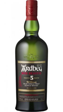 Ardbeg - Wee Beastie 5 year old Whisky