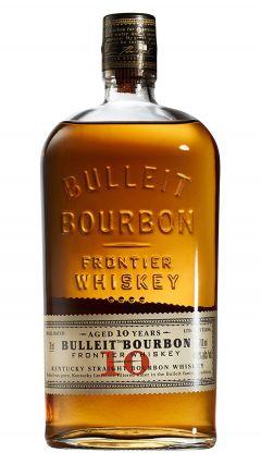 Bulleit - Kentucky Straight Bourbon 10 year old Whiskey