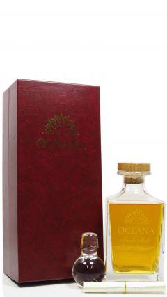 Speyside - P&O Cruises Oceana  12 year old Whisky