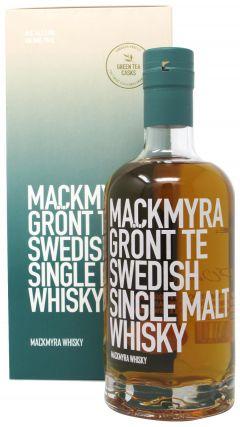 Mackmyra - Gront Te Whisky