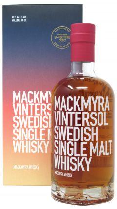 Mackmyra - Vintersol Whisky