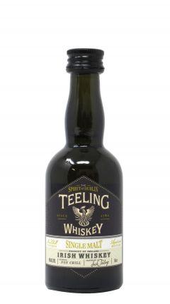Teeling Whiskey Co. - Single Malt Miniature Irish Whiskey