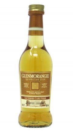 Glenmorangie - Nectar D'or Sauternes Cask 10cl Miniature Whisky