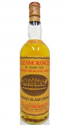 Glenmorangie - Grand Slam Dram 10 year old Whisky
