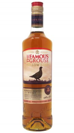 Famous Grouse - Mellow Gold Whisky