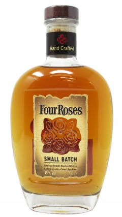 Four Roses - Small Batch Bourbon Whiskey