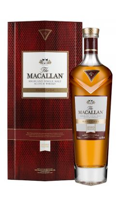 Macallan - Rare Cask Batch No. 1 2020 Release Whisky