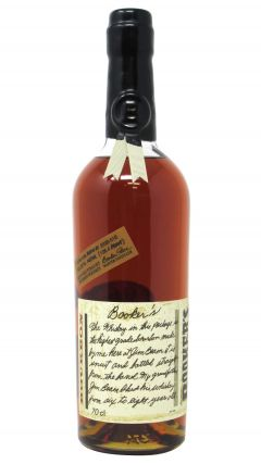 Booker's - 2020 Batch Bourbon 6 year old Whiskey