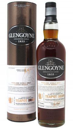 Glengoyne - Teapot Dram Batch 007 Whisky