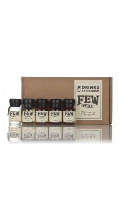 Drinks By The Dram - FEW Spirits Tasting Set Whiskey